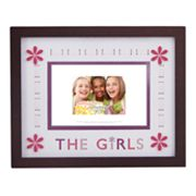 Croft and Barrow The Girls 4 x 6 Frame