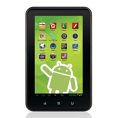 Zeki 7-in. Tablet
