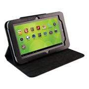 Zeki 7-in. Leather Tablet Case