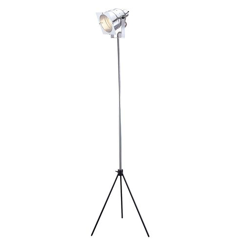 Adesso Spotlight Floor Lamp