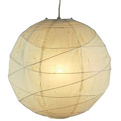 Adesso Orb Medium Pendant Lamp
