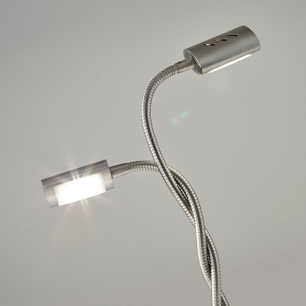 Adesso Eternity Desk Lamp