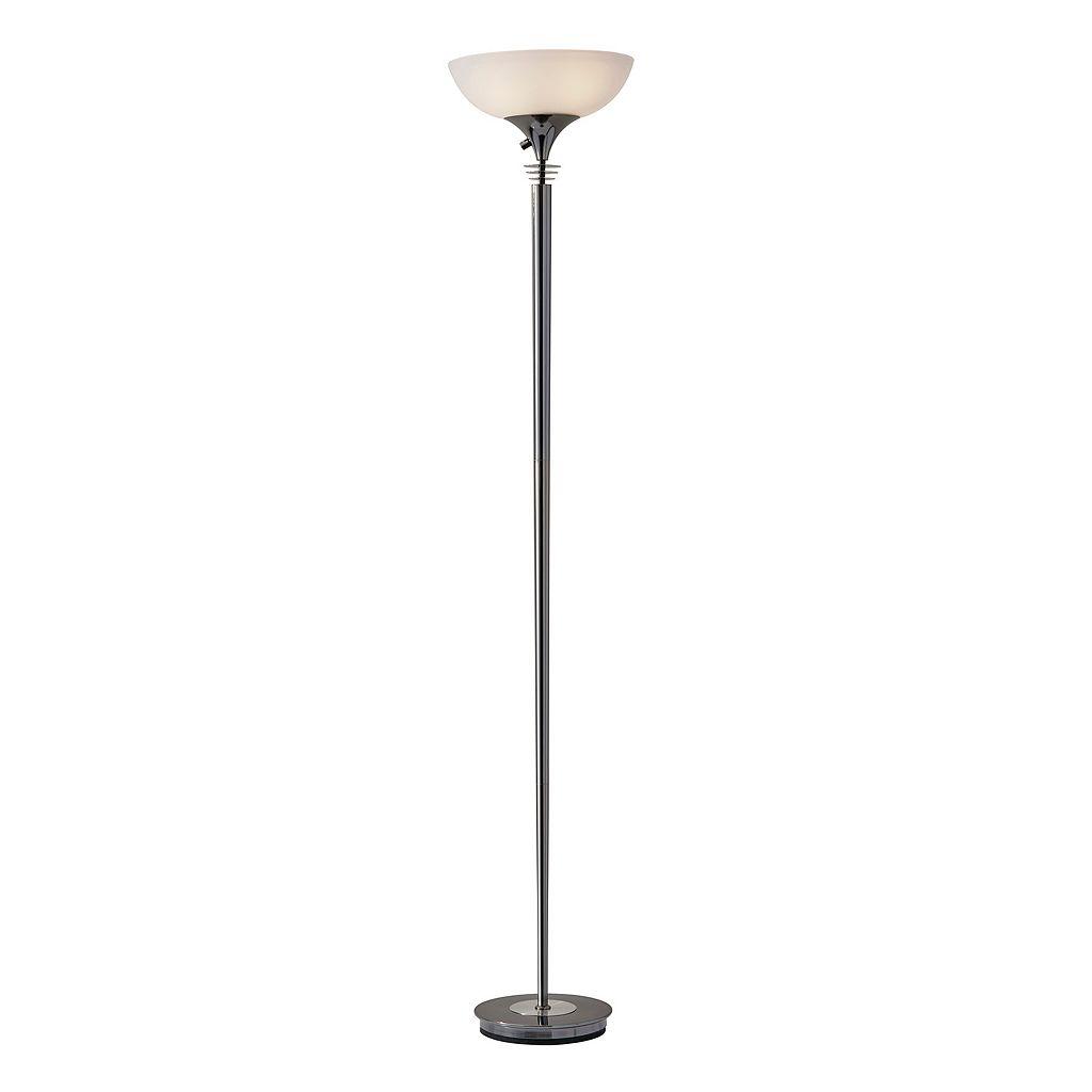 Adesso Metropolis Floor Lamp
