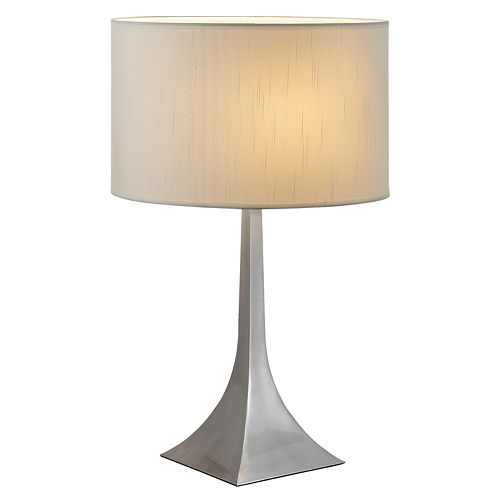 Adesso Luxor 28 1/2-in. Table Lamp