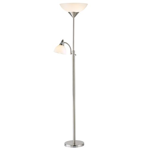 Adesso Piedmont Floor Lamp