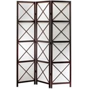 Adesso Apex Folding Screen