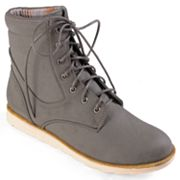 Journee Collection Susie Ankle Boots - Women
