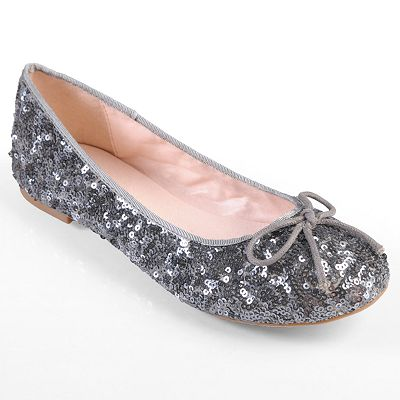 Journee Collection Gulf Ballet Flats - Women