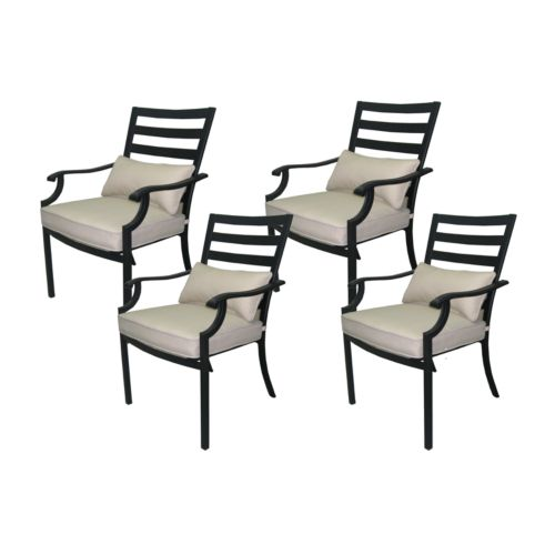 SONOMA outdoors™ 4-pc. Providence Dining Chair Set