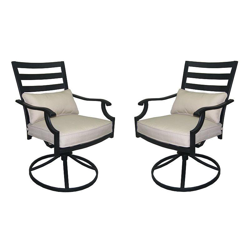 ... pc providence swivel rocking chair set furniture at kohls com shop our
