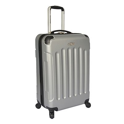 Destinations 24-in. Hardside Spinner Upright