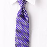 Van Heusen Astor Striped Tie