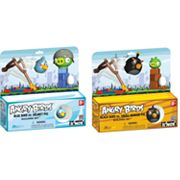 Angry Birds 2-pk. Blue Bird Black Bird Building Sets by K'NEX
