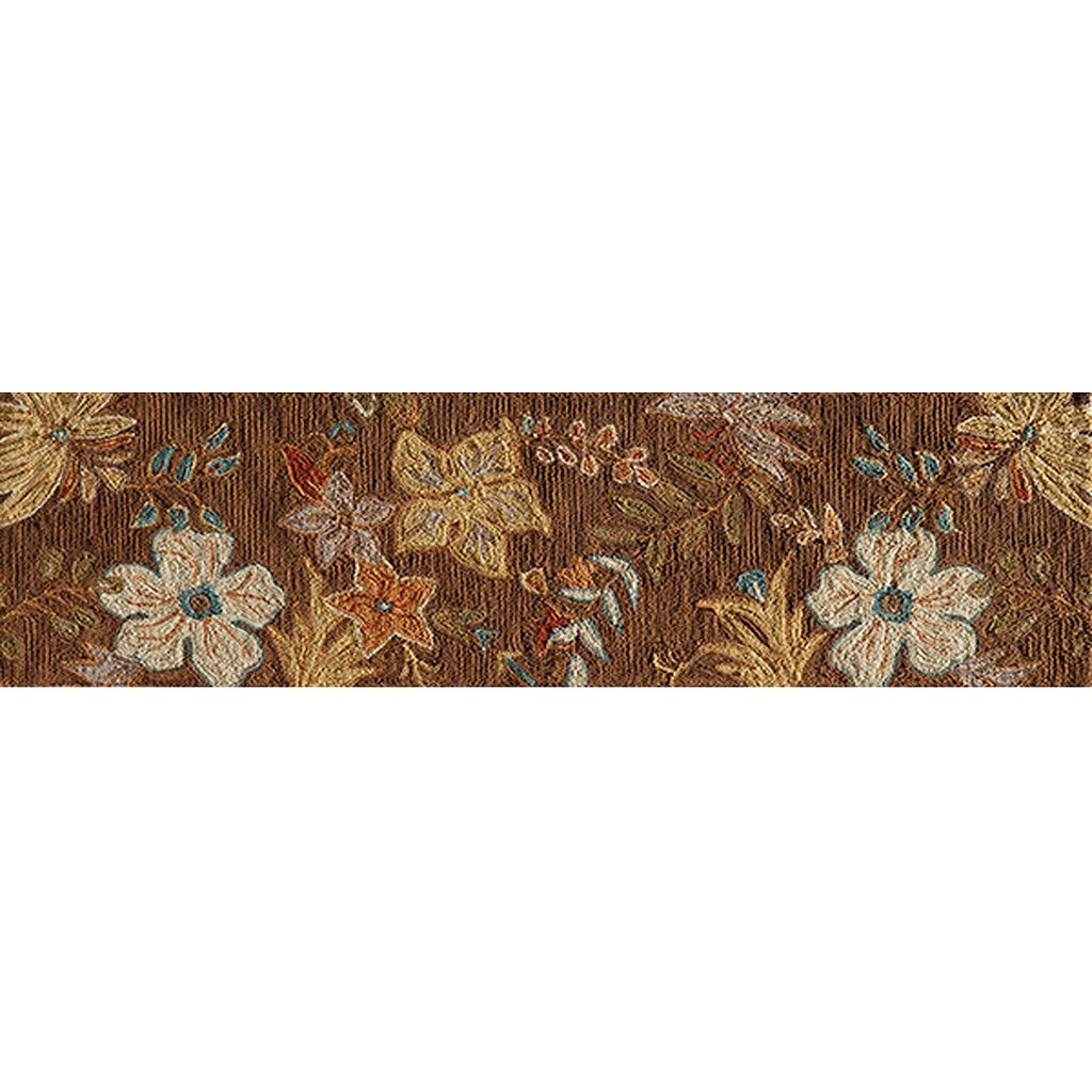 Momeni Summit Wildflower Rug Runner - 2'3'' x 7'6''