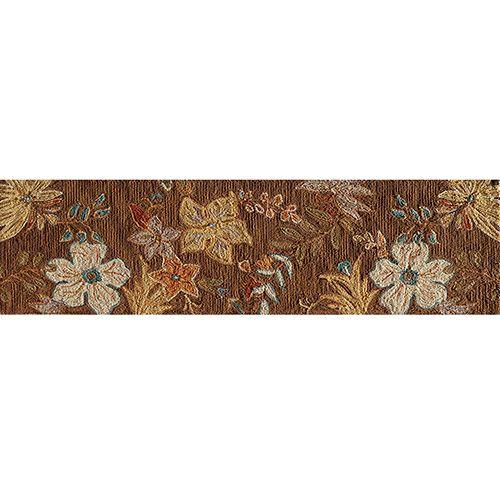 Momeni Summit Wildflower Rug Runner - 2'3'' x 7'6''