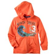 SONOMA life + style North Shore Surf Club Hoodie - Boys 4-7x
