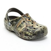 Crocs Feat Realtree Clogs - Boys