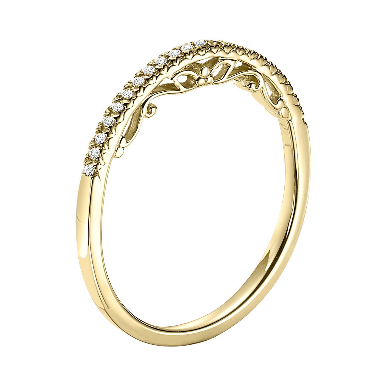 Simply Vera Vera Wang Diamond Rings