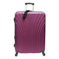 Traveler's Choice Lightweight Hardside Spinner Luggage