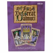 The Great Dalmuti Game by Avalon Hill