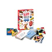 I Spy Travel Edition Memory Game by Briarpatch