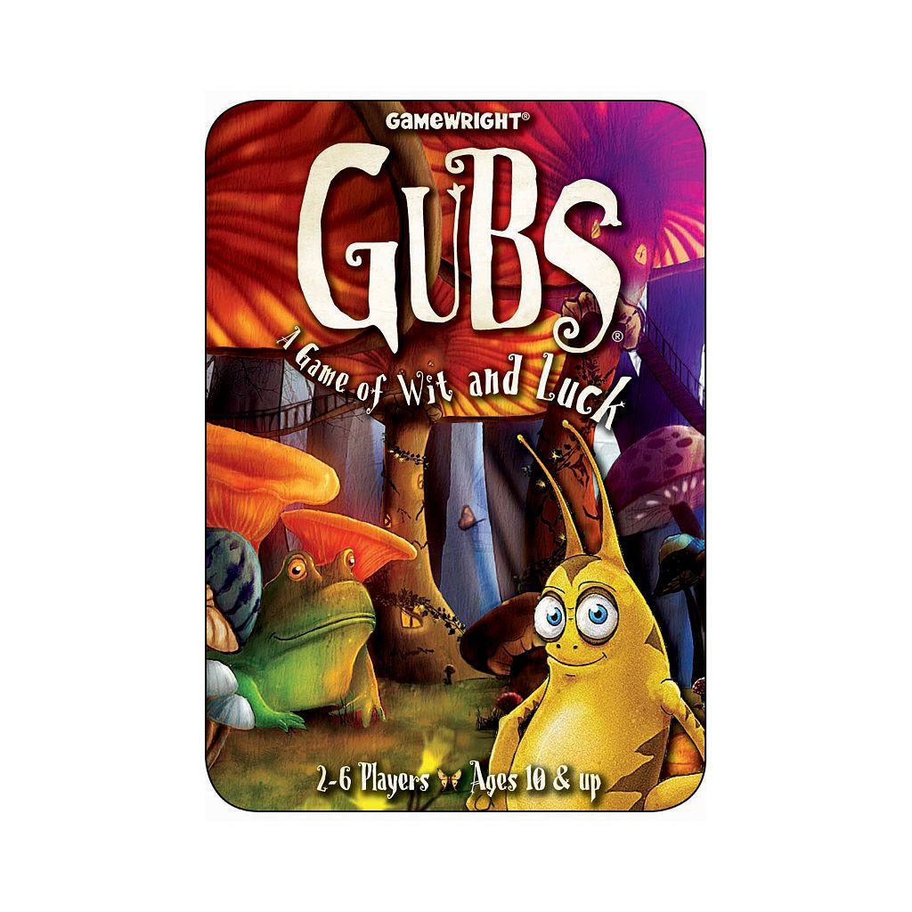 Gubs Game