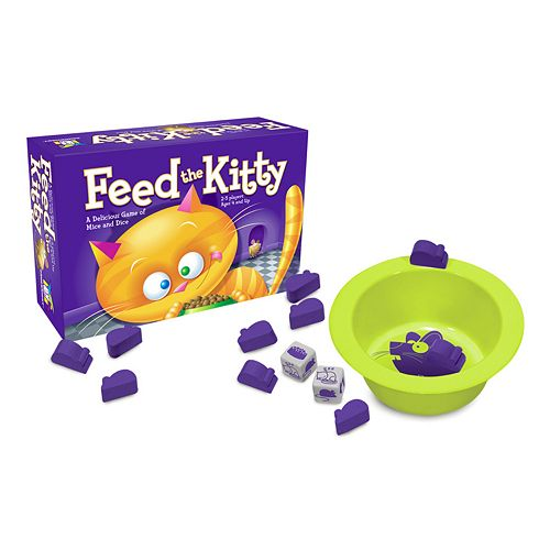Feed The Kitty Game $ 14.39