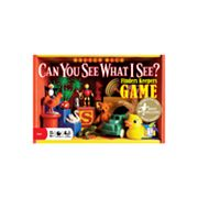 Can You See What I See Finders Keepers Game by Gamewright