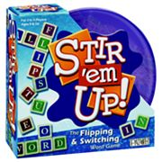 Stir 'em Up Game by Patch