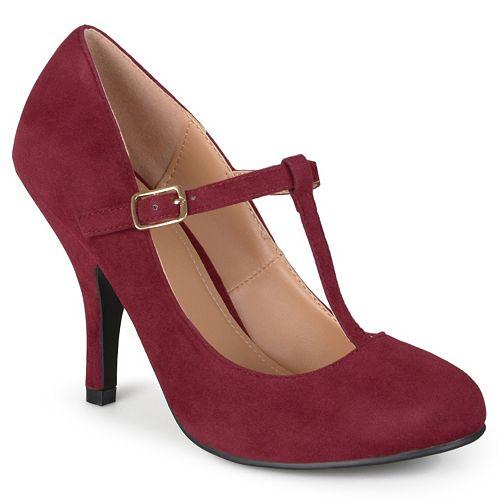 Journee Collection Lisa Women's High Heels