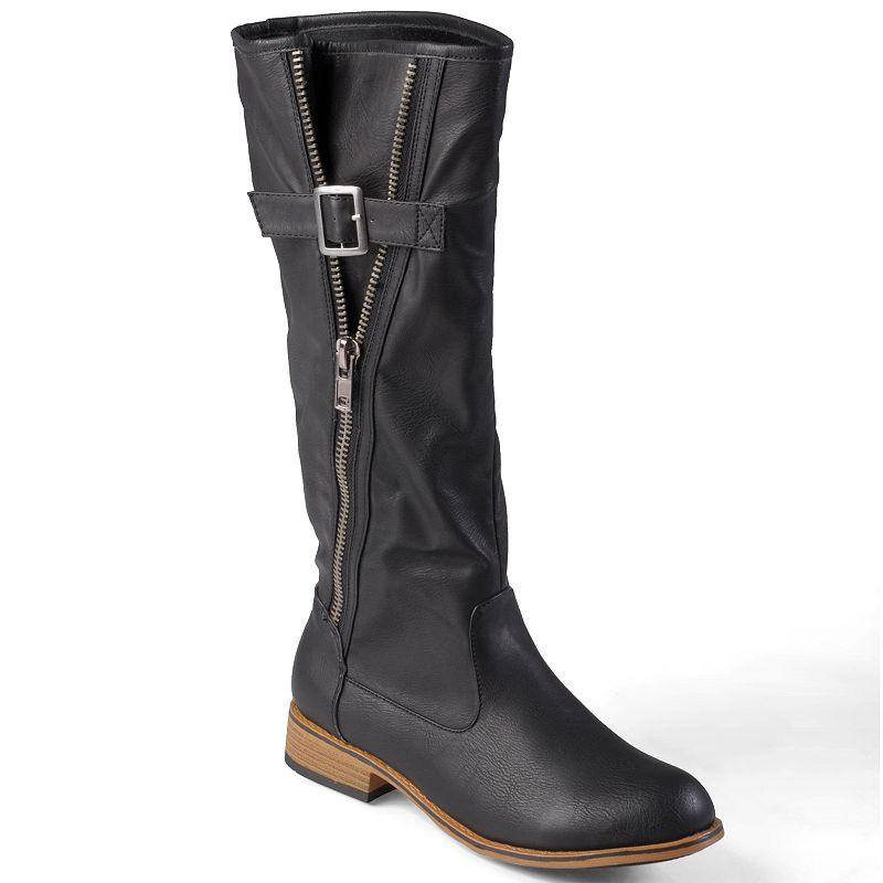 Journee Collection Karen Tall Boots - Women
