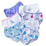 Disney Princess Cinderella 7-pk. Panties - Girls