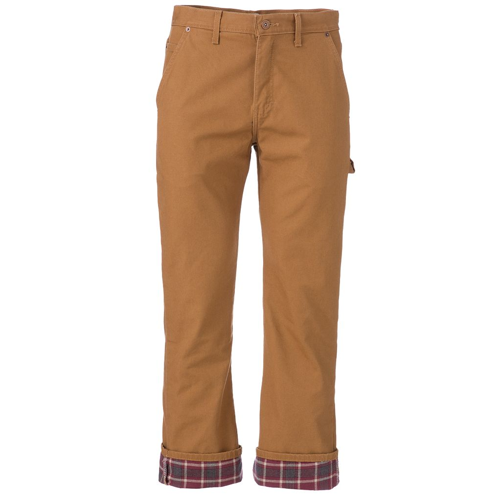 Men's Dickies Relaxed Straight Carpenter Jeans