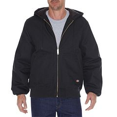 Men's Dickies Ducked Hooded Jacket