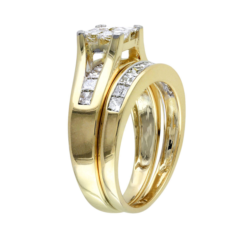 Bridal Ring Sets | Kohl\'s