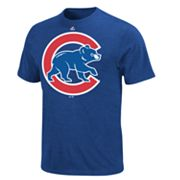 Majestic Chicago Cubs Tee - Men