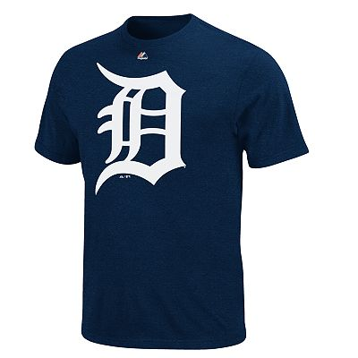 Majestic Detroit Tigers Tee - Men