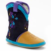 Cicciabella Summer Iris Boot Slippers