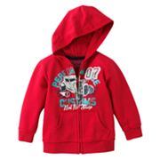 SONOMA life + style Hot Rod Hoodie - Toddler