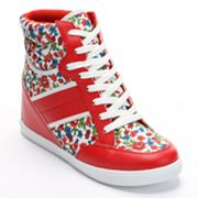 Mudd Wedge Sneakers - Women
