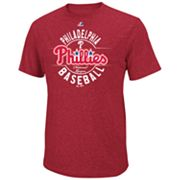 Majestic Philadelphia Phillies Big Time Tee - Men