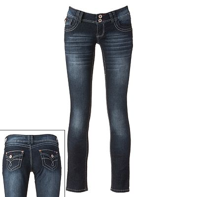 Angels Skinny Jeans - Juniors