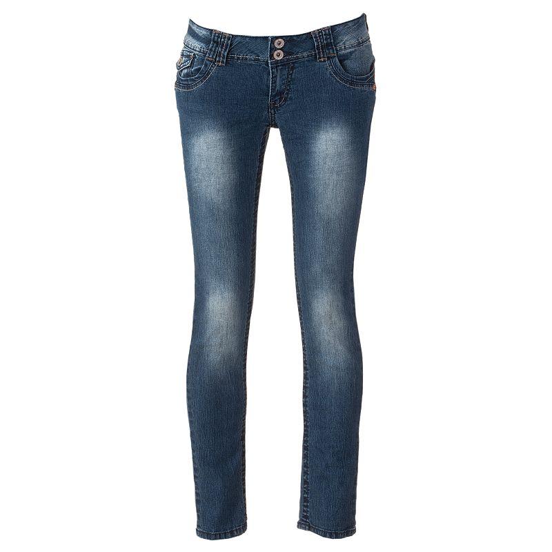 Angels Skinny Jeans - Juniors