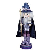 Kurt Adler Hollywood Wizard Nutcracker