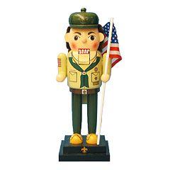 Kurt Adler Boy Scout Nutcracker