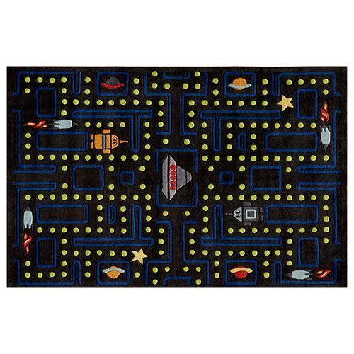 Momeni Lil Mo Whimsy Arcade Rug - 2' x 3'