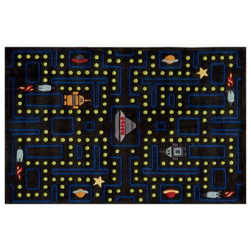 Momeni Lil Mo Whimsy Arcade Rug - 3' x 5'