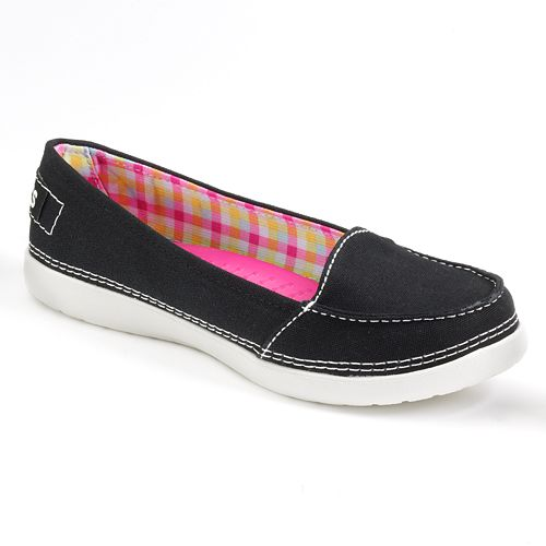 Crocs Melbourne Ii Slip-On Shoes - Women $ 39.99