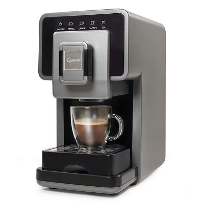 Capresso Coffee A La Carte Coffee Maker
