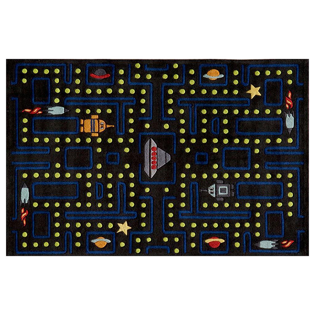 Momeni Lil Mo Whimsy Arcade Rug - 4' x 6'